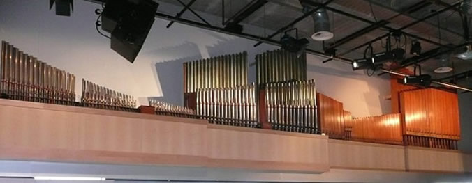 Biggest Pipe Organ in the World (7 manuals)    - Page 2
